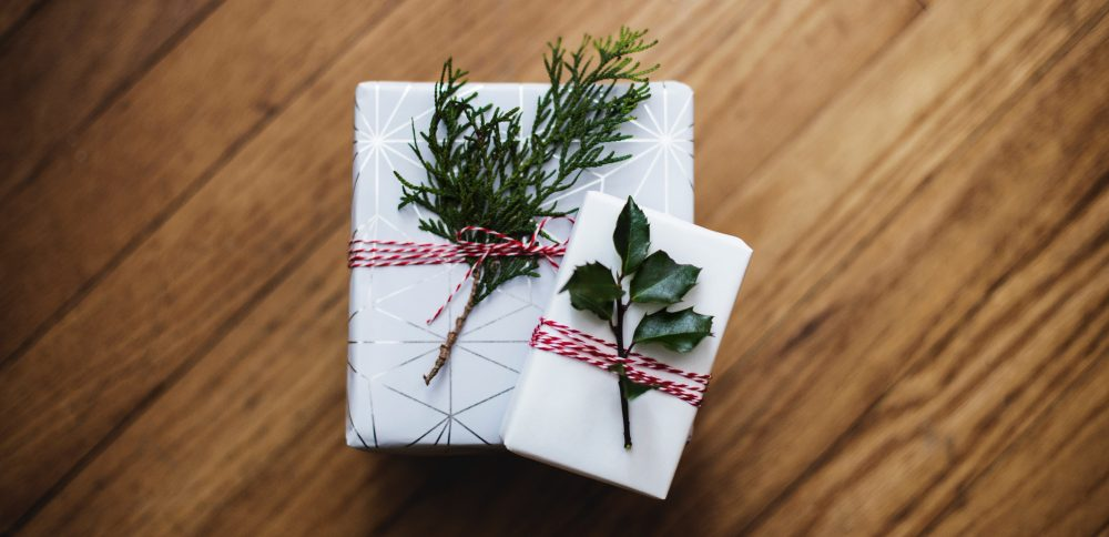 A New Dimension of Festive Giving – Shop Social
