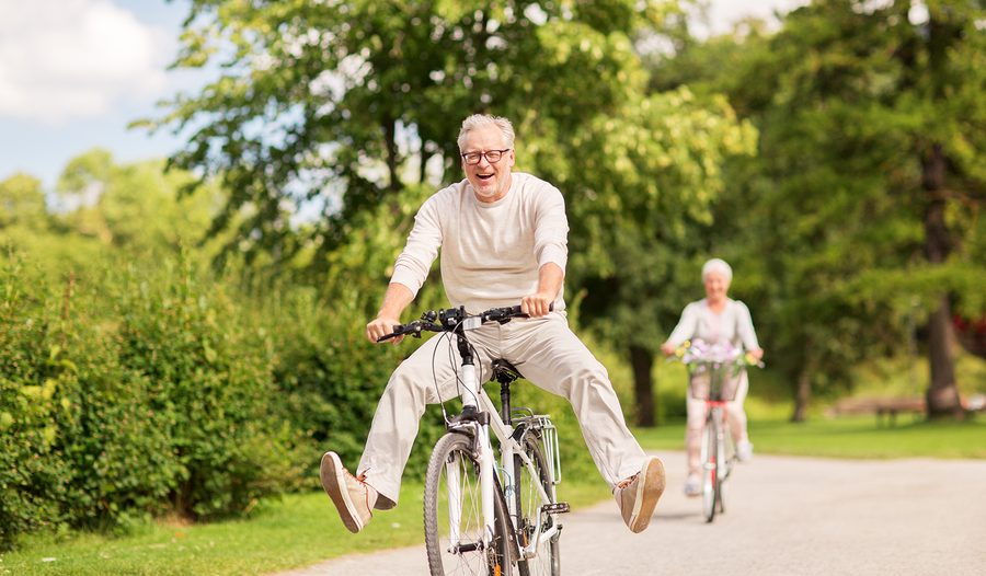 Time to update your planned retirement date?