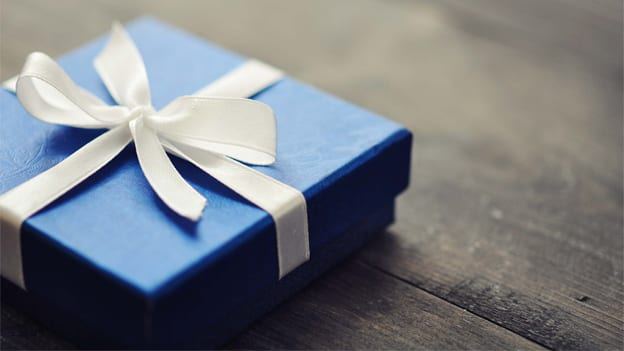 My true love gave to me… 12 tips for tax efficient gifting