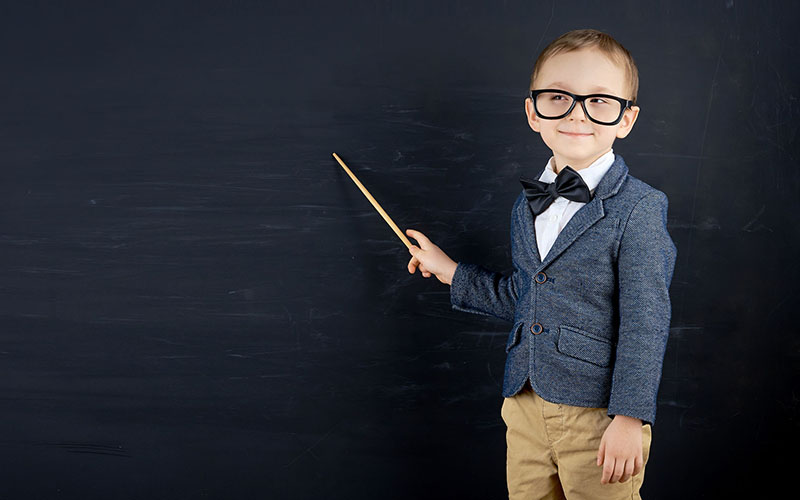 Money lessons: 5 tips that add up to teaching your child about money matters