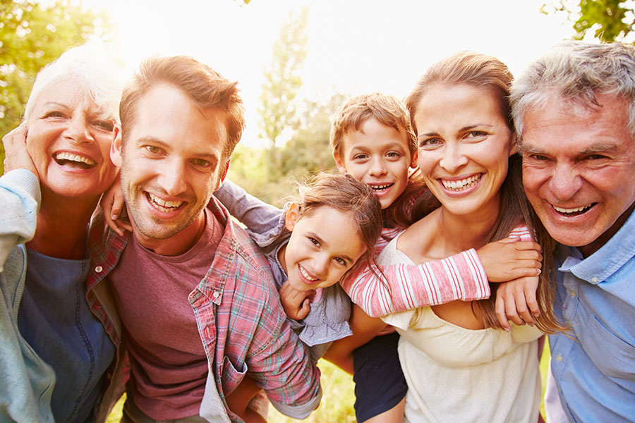 Funding Your Child's Future Lifestyle!